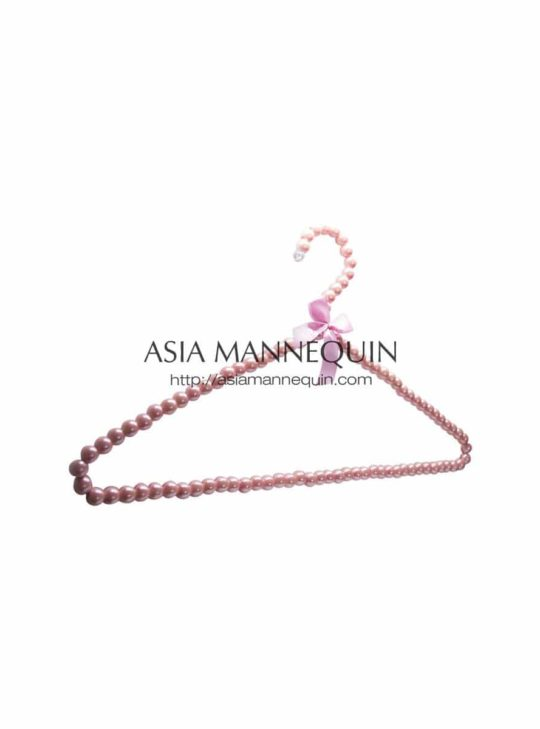 Hbe001P Pearl Hanger Pink